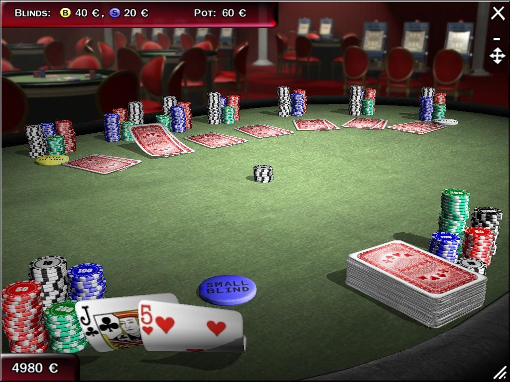 игра покер скачать - фото 5