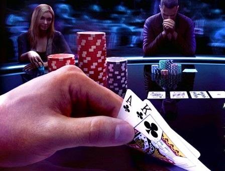 Академия покера отзыв после полгода
