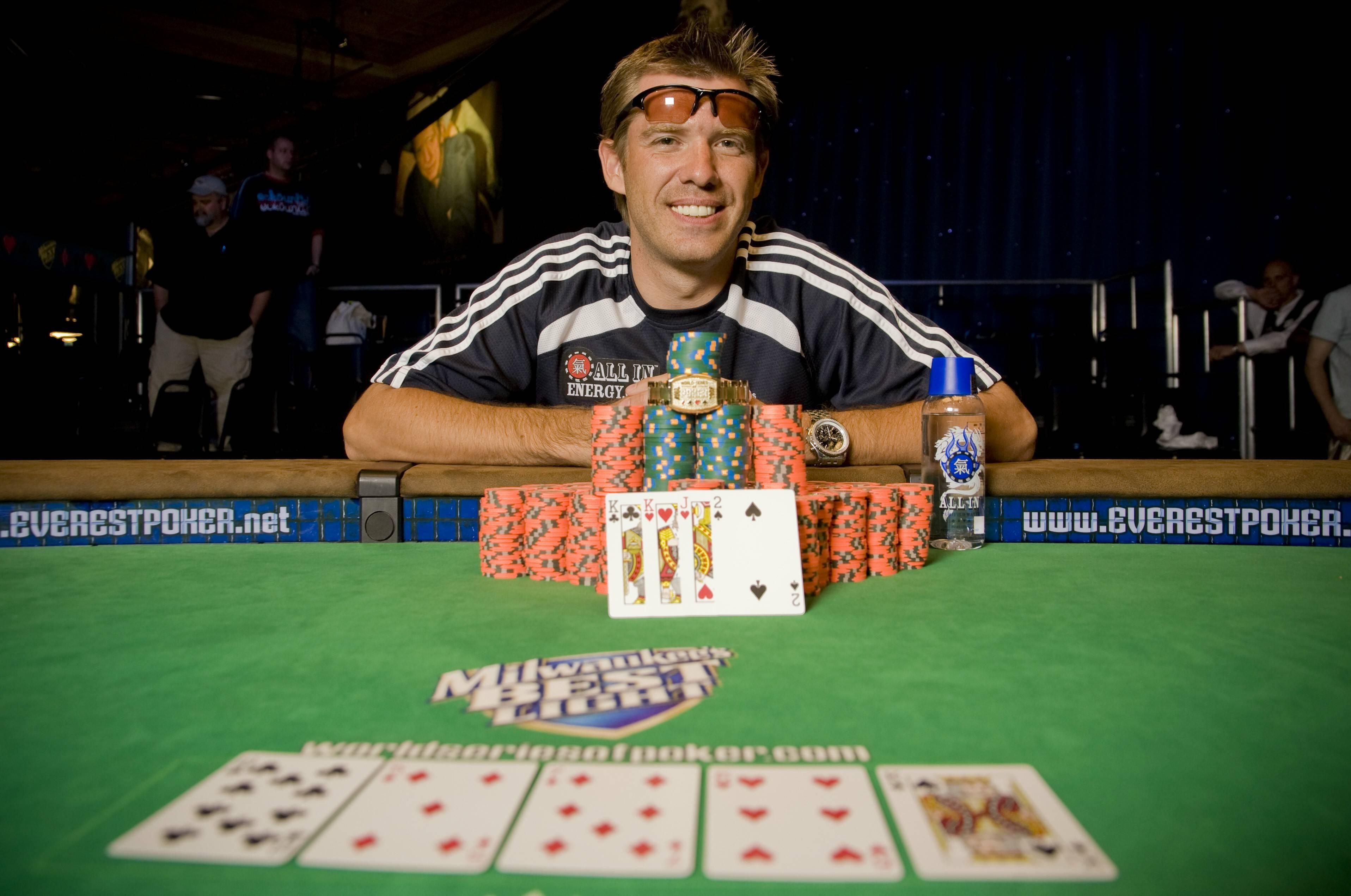 Карточные игры Покер по Настоящему