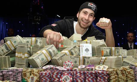 Техасский Покер Чемпионат Мира