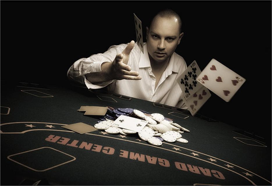 искусство блефа от kak-igrat-poker.ru