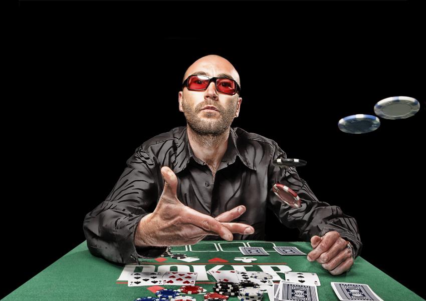 Выигрыш В Покер Онлайн