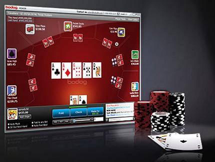 Cg poker